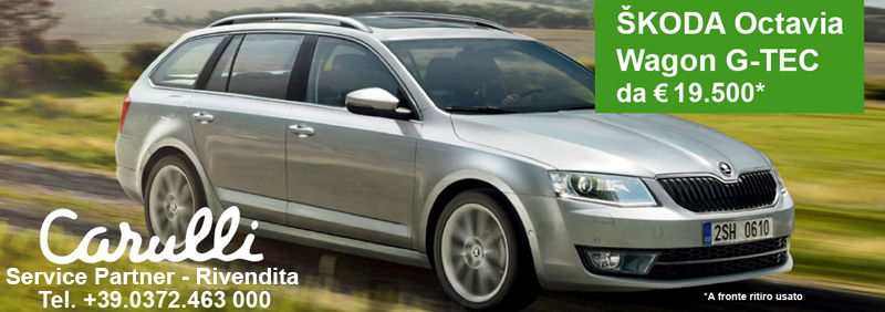 Skoda S-Cross Wagon